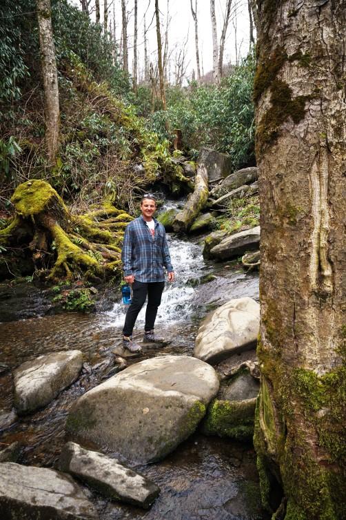 kwin waterfall