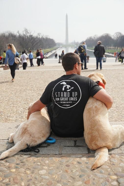kwin&dogs at memorial